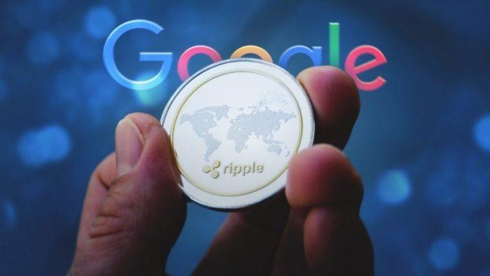 Ripple聘請前Google高管擔任產品副總裁