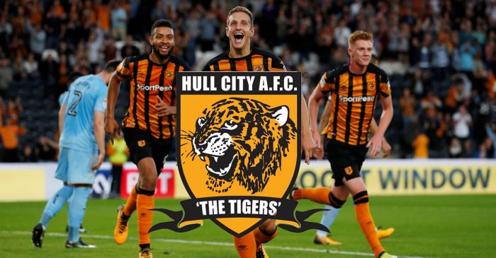 加密貨幣公司擬4500萬英鎊收購英冠俱樂部Hull City