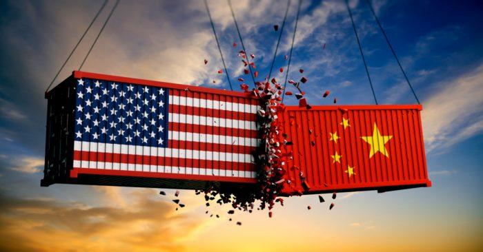 中美貿易戰升級 比特大陸將面臨27.6%的出口關稅