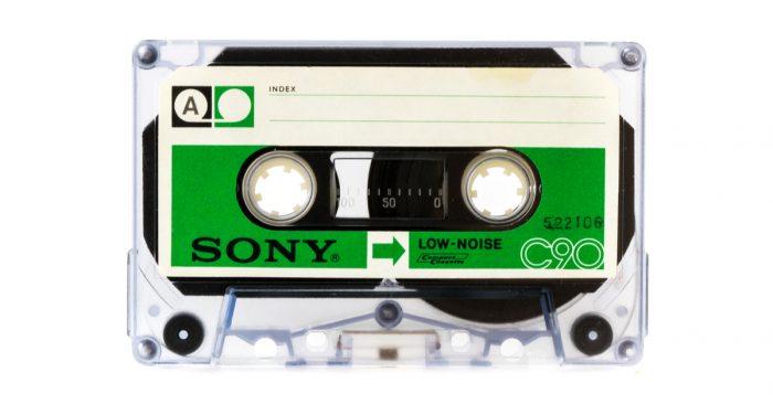 索尼利用區塊鏈防篡改特性進行音樂版權保護