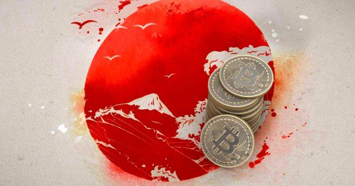 日本加密交易集團獲自我監管的法律地位