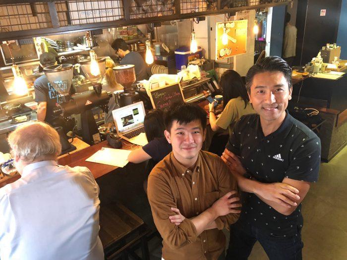 香港首家咖啡店收比特幣代幣 創辦人:連結文青與科技