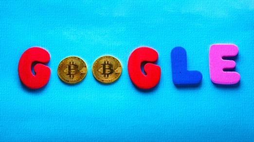 """谷歌搜索""""比特幣""""數量達到4月以來最高水平"""