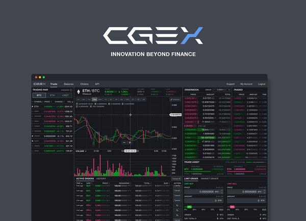 CGEX mockup image