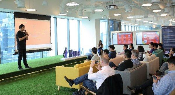 Huobi Hosts First Global Elites Meetup in Singapore
