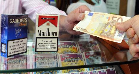 法國煙草零售商将從明年1月起出售比特幣