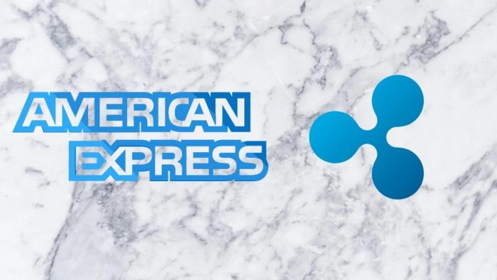 美國運通獲得中國業務批准 或將通過Ripple改善中國跨境支付問題