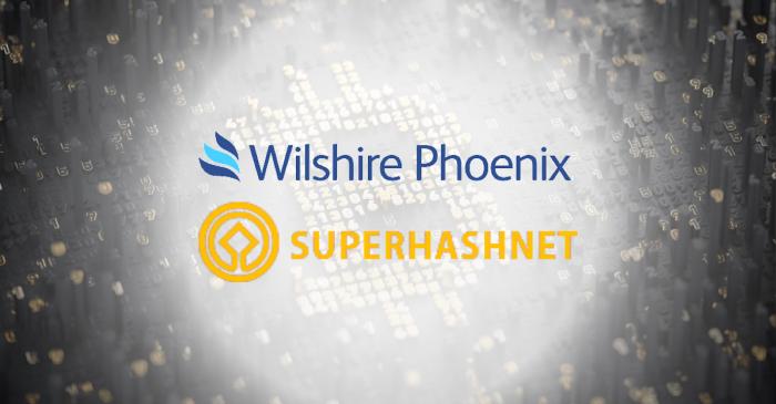 贊助:投資公司與Superhashnet合作推出5億美元加密基金