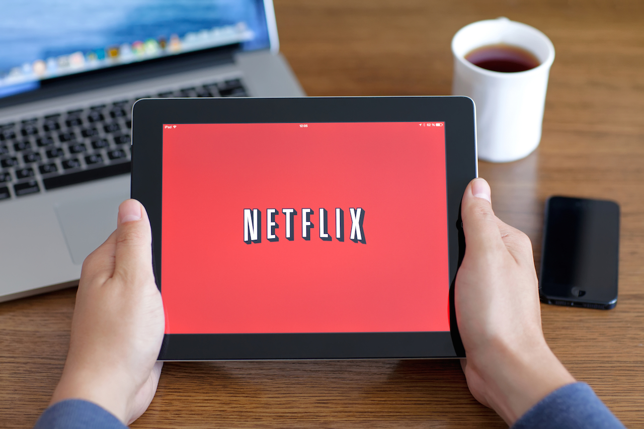 Netflix公司