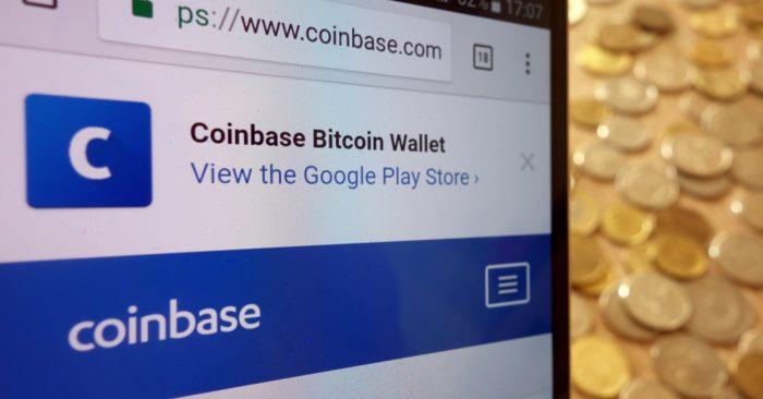 Coinbase交易主管工作僅6個月後離職:沒有獲得足夠資源