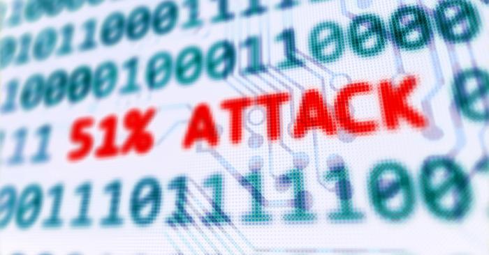 研究顯示:從51%攻擊的角度出發比特幣很安全