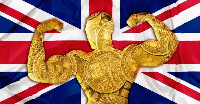 快訊 | 英國金融行為監管局禁止向個人出售加密貨幣衍生品