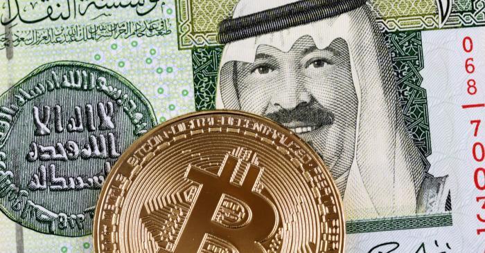 快訊 | 沙特央行支持的數字貨幣將於2019年完成