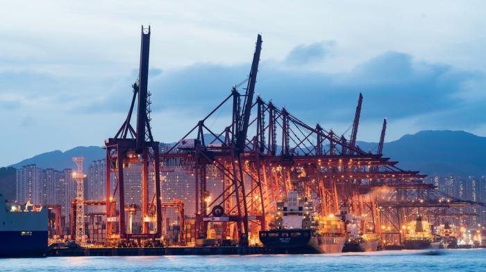 香港第二大碼頭運營商採用區塊鏈記錄物流數據