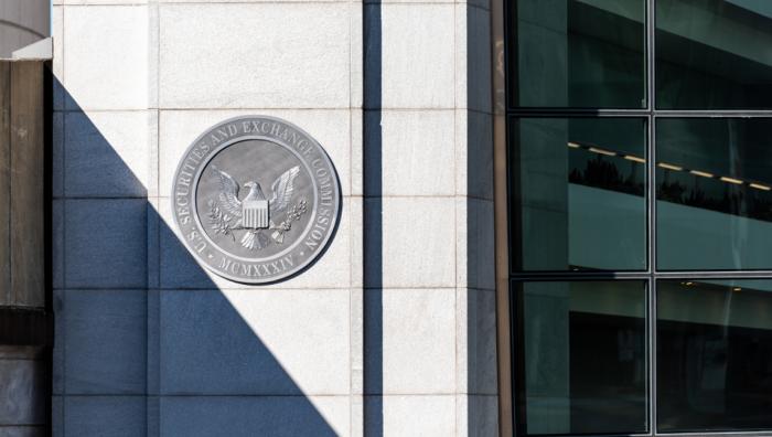 快訊 | 美國國會將於13日討論推出兩項加密相關法案