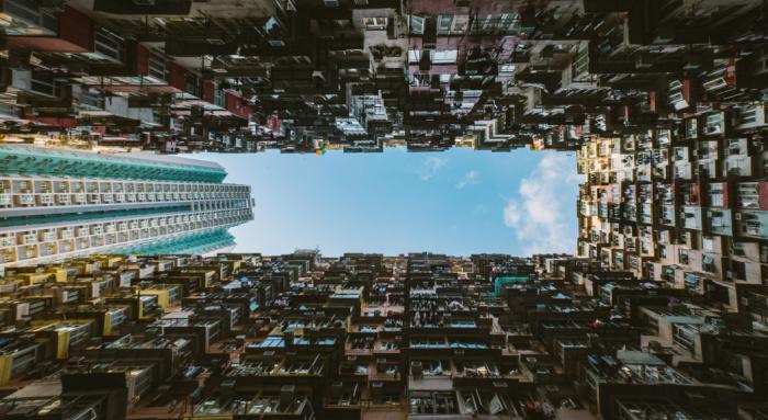 快訊 | 亞洲區塊鏈學會蔡志川:香港在區塊鏈領域的機遇與挑戰