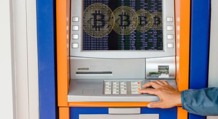 快訊 | 彭博商業周刊:無人監管的比特幣ATM機或將成為洗錢工具