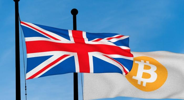 快訊 | 英國央行推特調研:68%民眾希望接受加密貨幣支付