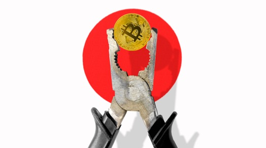 快讯 | Roger Ver:日本是加密货币采用的领先国家 加密货币不应由政府监管