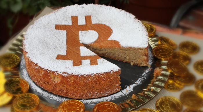 快訊 | 比特幣10歲生日 成加密世界私鑰證明紀念日