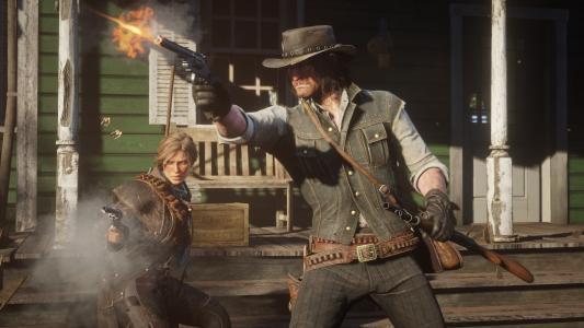 快訊 | 報告:2018年英國遊戲行業產值達到38.6億英鎊