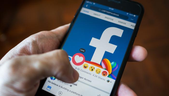 快訊 | 研究稱重度Facebook用戶決策力受損 程度堪比吸毒
