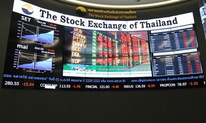 泰國證券交易所計劃推出加密交易平台