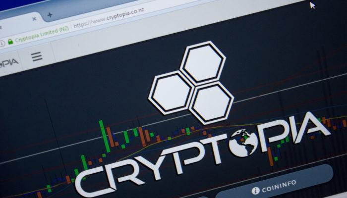 快訊 | Cryptopia仍在遭受攻擊 被竊數額上升至28773 ETH
