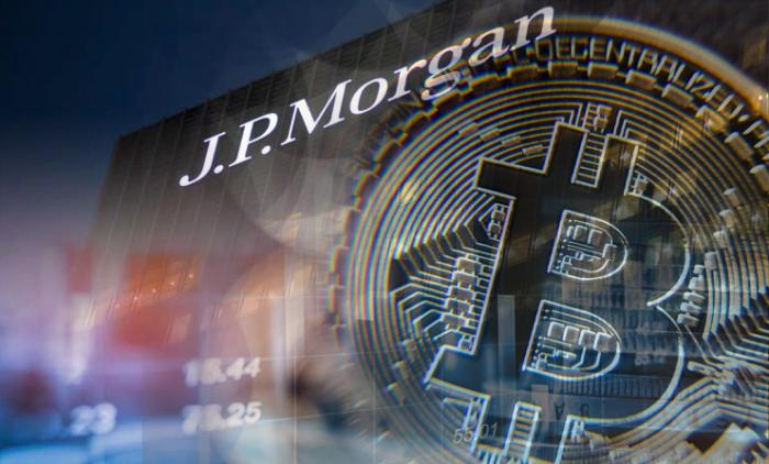 Connie|JP Morgan 與加密貨幣的恩怨情仇