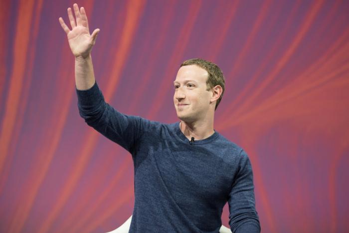 Zuckerberg:用區塊鏈技術實現無第三方登入 有利有弊