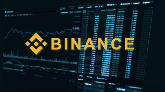 [實時直播] Binance Labs直播AMA開放提問