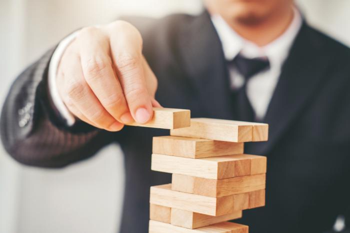 快訊 | Nexyst創始人:加密市場會對機構投資者帶來未知風險