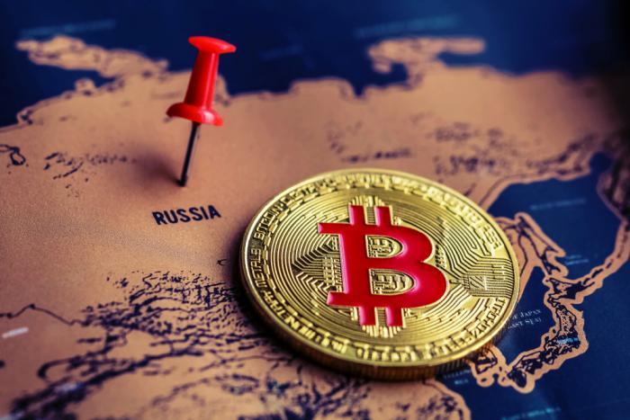 快訊 | 俄羅斯總統普京下令在7月前執行加密貨幣法規