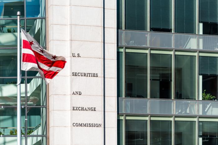快訊 | 美國SEC:比特幣不是證券 基於PoW的加密貨幣不屬於投資合約