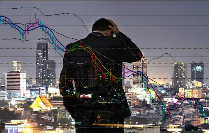 快訊 | 諾獎得主Paul Krugman:比特幣尚未在經濟衰退中受到檢驗