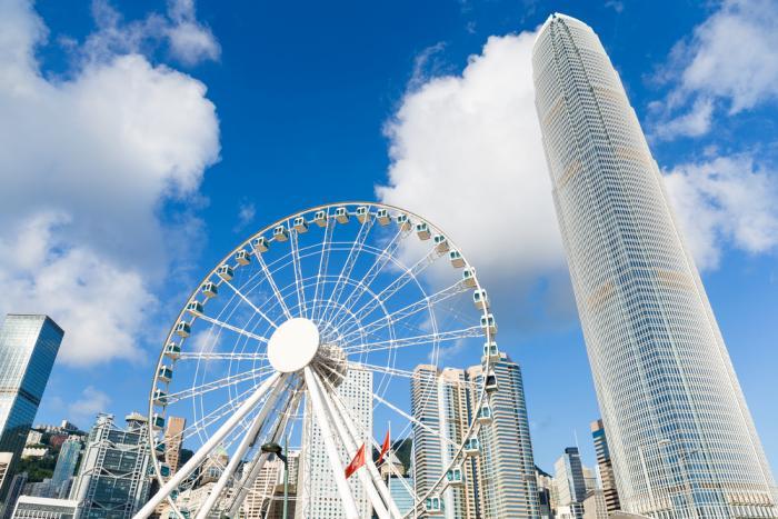 加密交易所Bithumb與香港公司合作 推出OTC交易平台