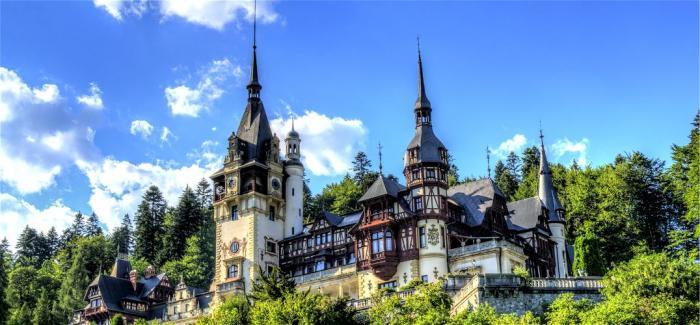 快訊 | 羅馬尼亞正成為區塊鏈及加密技術新中心