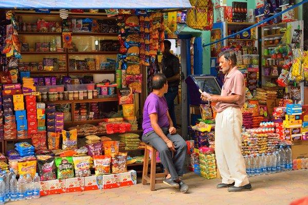 Next Billion和Ocean Protocol試行新的數據共享模式 讓鄉村店主獲益