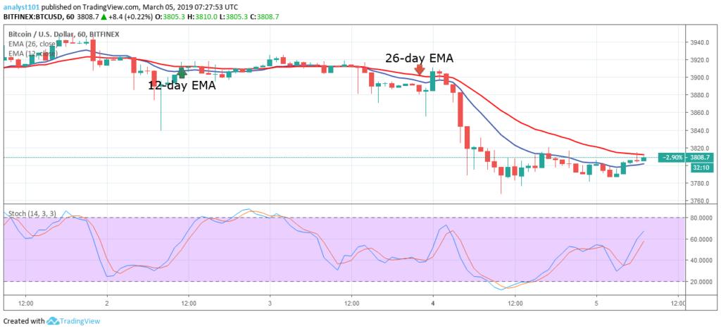 """月5日-比特幣(BTC)每日價格預測"""""""