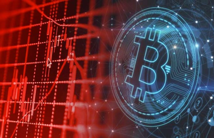 快訊 | coindesk:比特幣快速上漲三大原因分析