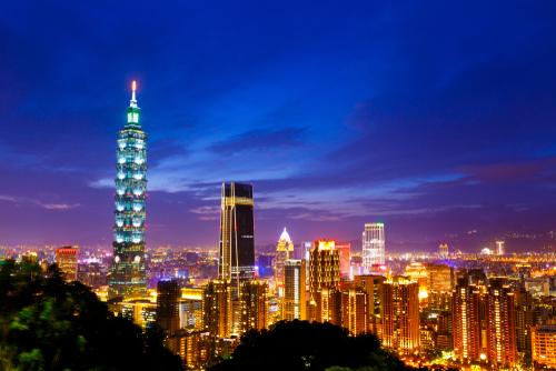 快訊 | IBM将在台湾成立客户体验中心展示区块链技术案例