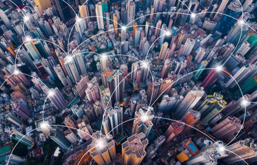 快訊   AUA技術顧問:香港區塊鏈項目通證多為概念炒作