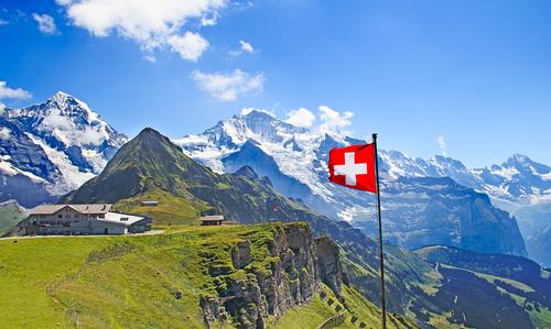 快訊 | 瑞士聯邦議會指示聯邦委員會調整現有加密貨幣監管立法