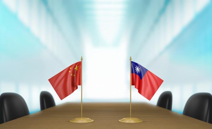 快訊 | 中國兩會台盟委員:建議用區塊鏈技術進行台胞身份管理