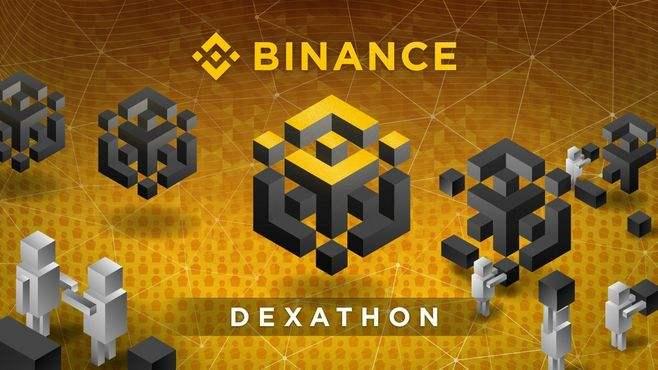 Binance派價值10萬美元代幣 吸引用戶測試其新平台