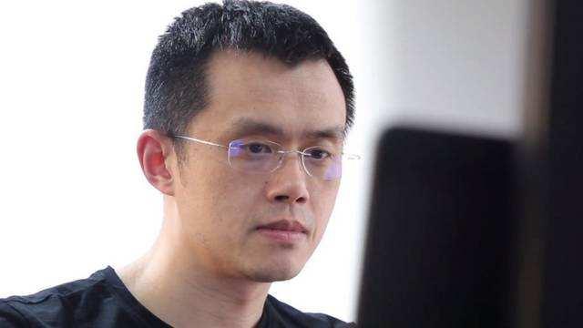 快訊 | 趙長鵬:幣安認為XRP並非屬於證券