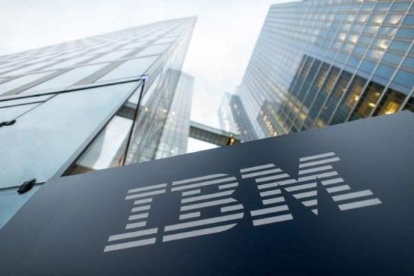 快訊 | IBM區塊鏈副總裁:至少兩家美國主要銀行考慮推出穩定幣
