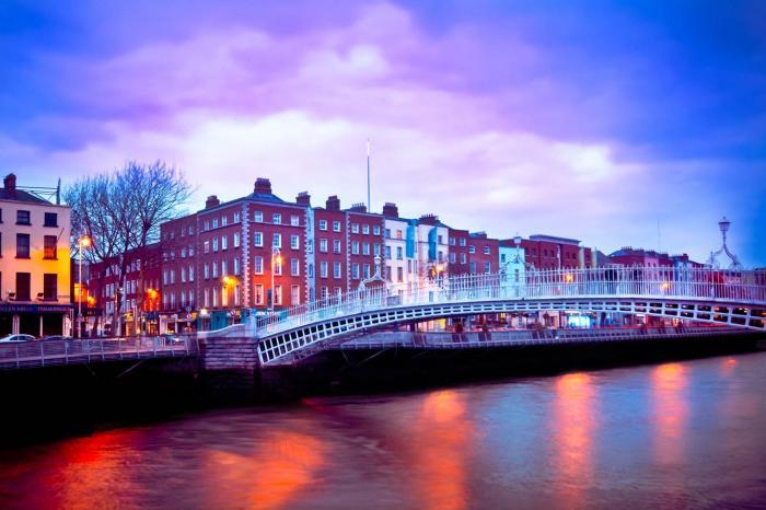 快訊 | 德勤EMEA區塊鏈實驗室首席運營:區塊鏈在愛爾蘭蓬勃發展