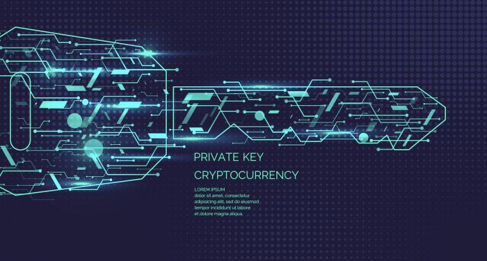 錢包的私鑰存儲方案