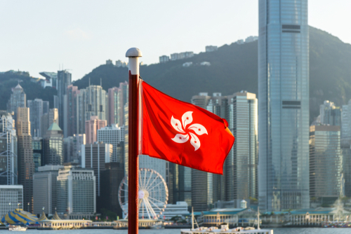 快訊 | 香港財政司司長:政府正探討監管虛擬交易平台 研究貿易融資區塊鏈平台